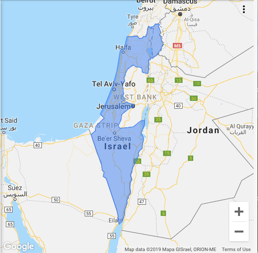 israel-google-ads